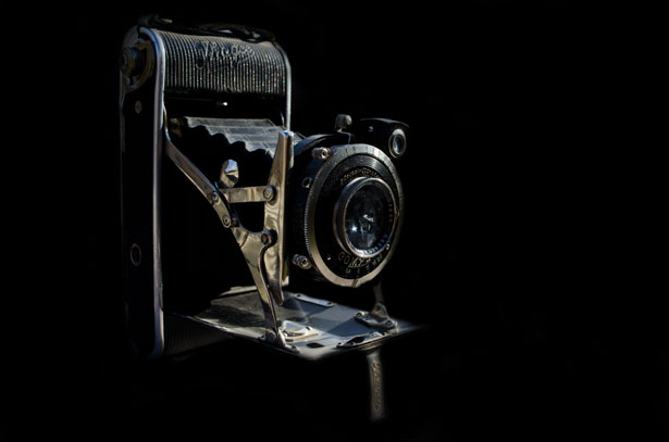 Wakacyjne kursy fotografii