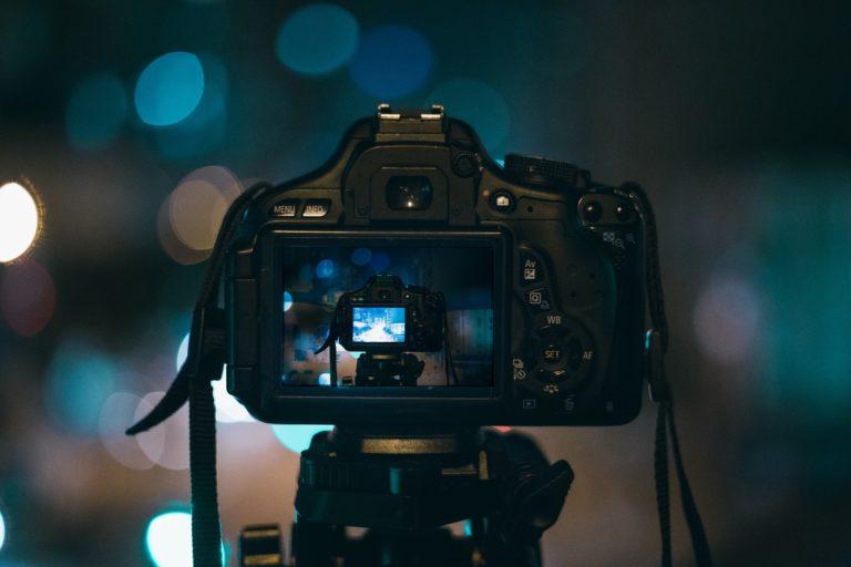 zdjęcia przyszłości, czyli sztuczna inteligencja wspomagająca robienie zdjęć
