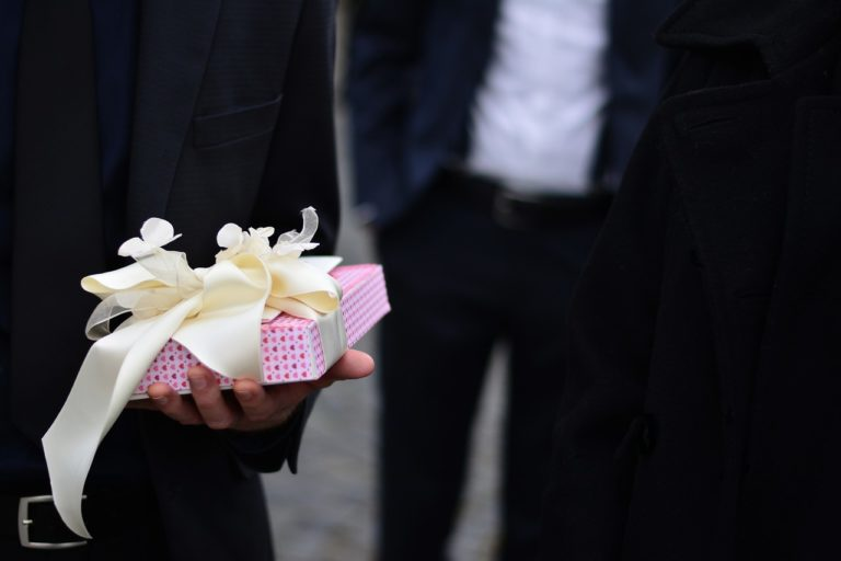 Organizacja wesela z głową