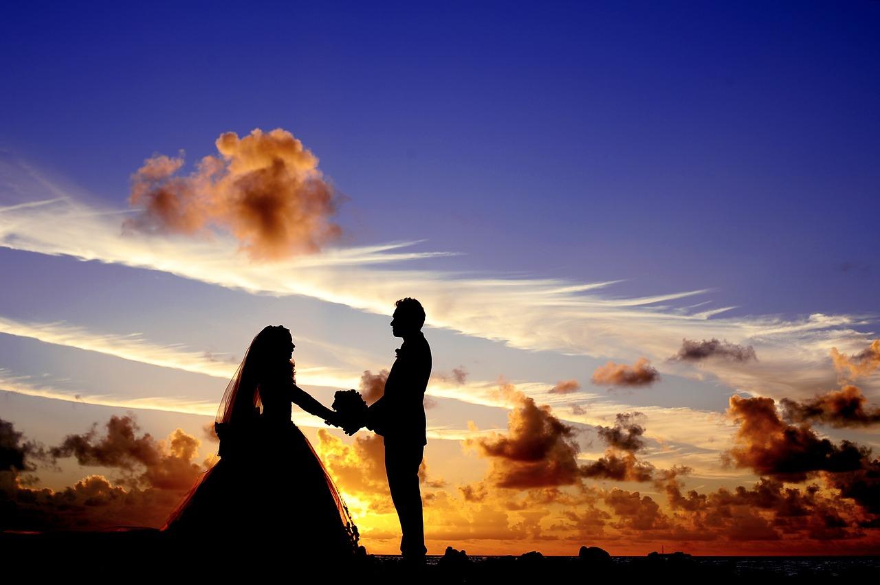 Ślubne perypetie, czyli o radzeniu sobie z niespodziewanym