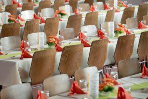 Zapewnij wygodę swoim gościom weselnym
